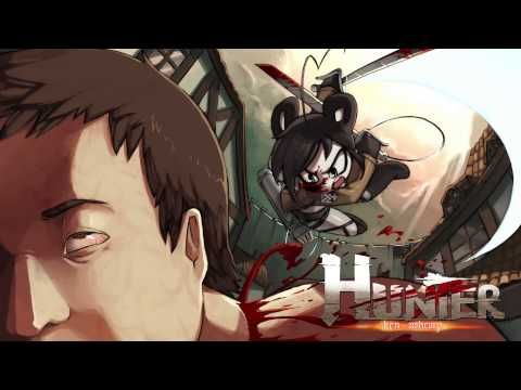 Ken Ashcorp - Hunter