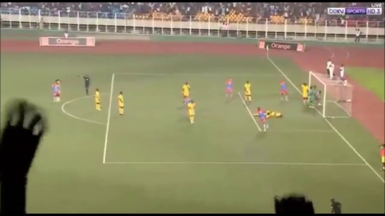 Download D.R. Congo 3-1 Guinea All Goals and Highlights - HD