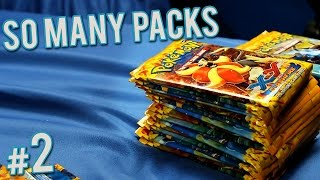 Pokemon Cards - Flashfire Booster Box (36 packs!) Opening | PART 2 of 4