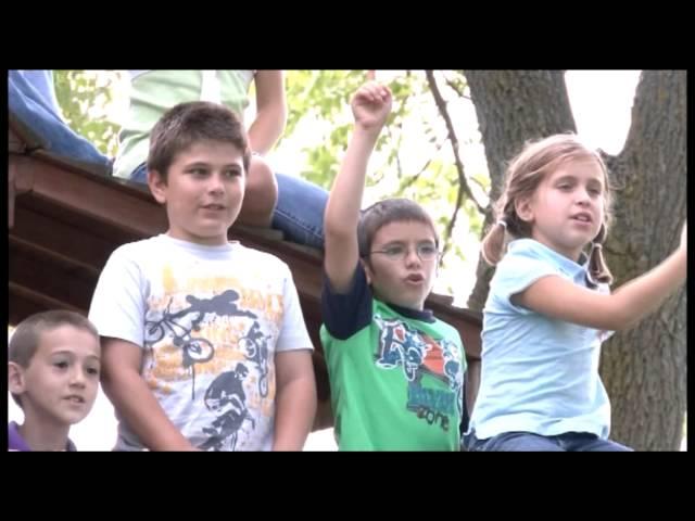 Toti copiii ii cantam - Speranta pentru copii vol. 1