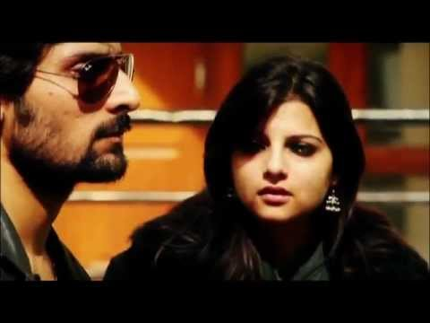 Official Video of Emptiness(Tune Mere Jaana) - Rohan Rathore HD.mp4