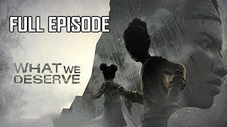 The Walking Dead Michonne Walkthrough - Episode 3 - What We Deserve