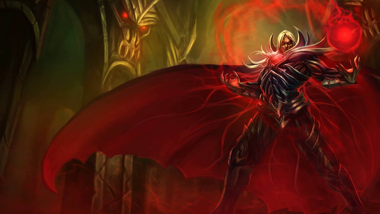 Image result for Blood Lord vladimir