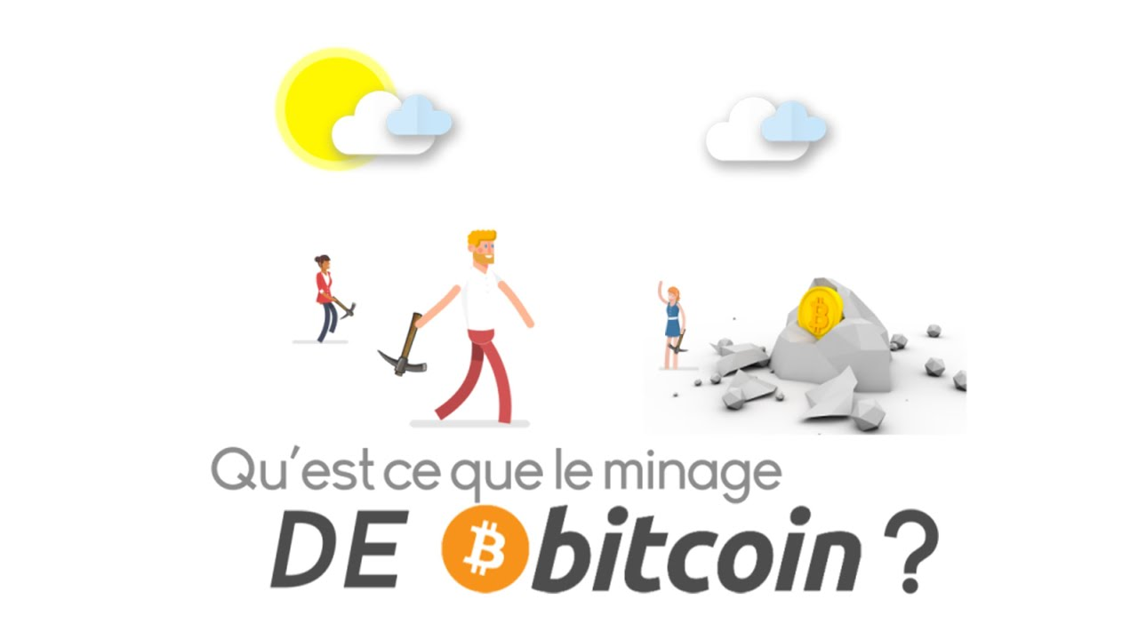 qu 39 est ce que le minage de bitcoin youtube. Black Bedroom Furniture Sets. Home Design Ideas