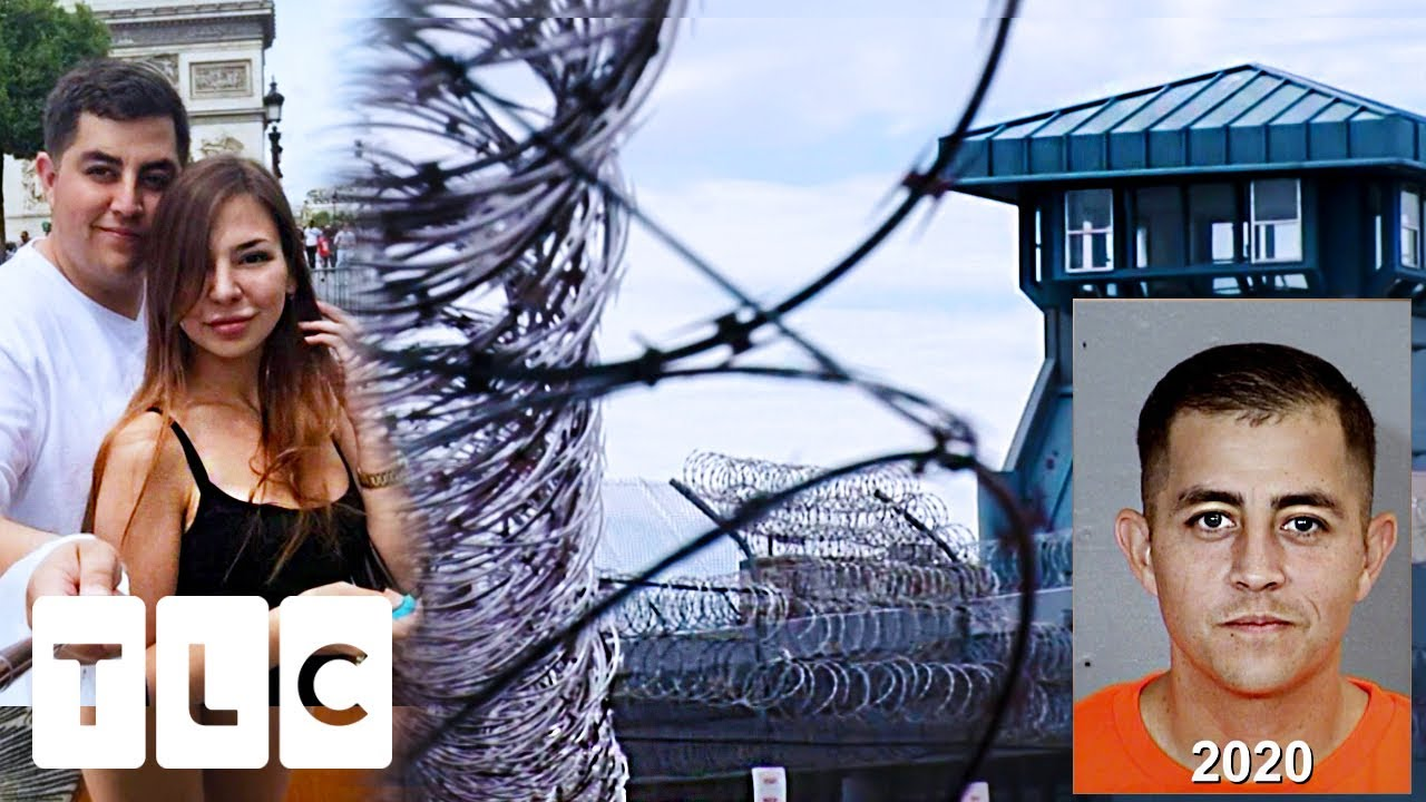 90 Day Fiancé Jorge & The Life In Prison During Pandemic | 90 Day Fiancé: Self-Quarantined