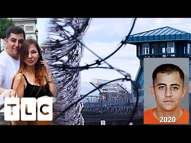 90 Day Fiancé Jorge & The Life In Prison During Pandemic | 90 Day Fiancé\: Self-Quarantined
