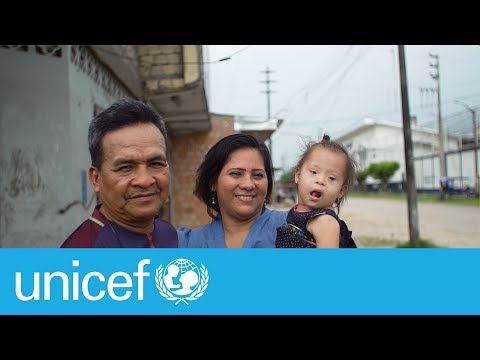 A princess. A queen. A lawyer. | UNICEF