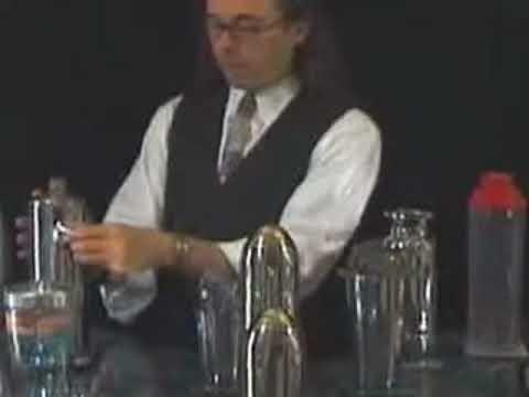 Custom Antique Cocktail Shakers