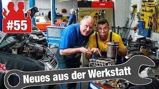 Kupplungs-Rentner-Polo: Motorschaden! | Sehr speziell: Glühlampentausch beim Smart