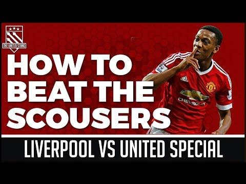 Liverpool vs Manchester United | TACTICS PREVIEW