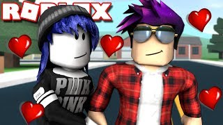THE TRUTH OF ONLINE DATING in ROBLOX!