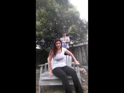Chasta ALS Ice Bucket Challenge