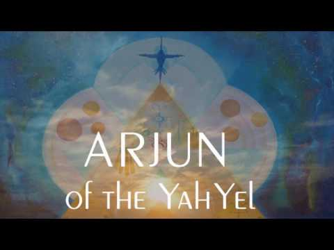 Arjun of the YahYel - Q and A in California 2016 @ The Centre for Sacred Studies in Geurneville