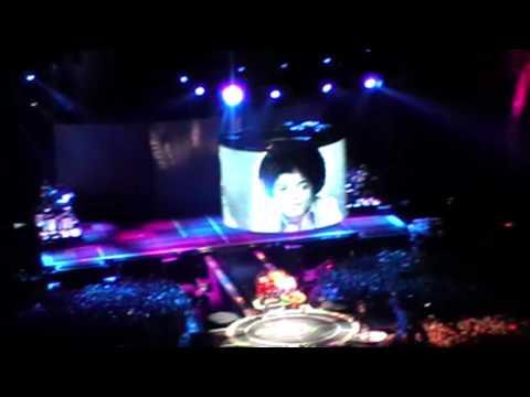 Madonna San Siro 2009 Concerto Parte 2
