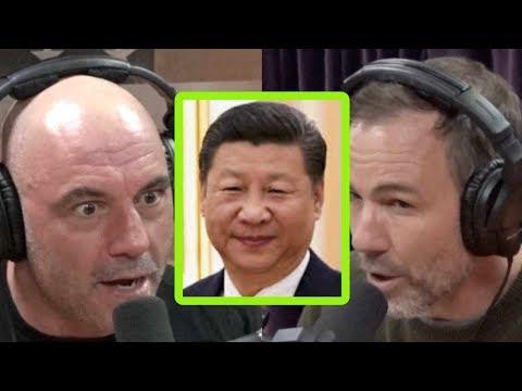 Bryan Callen: China's Oppression Limits Its Innovation