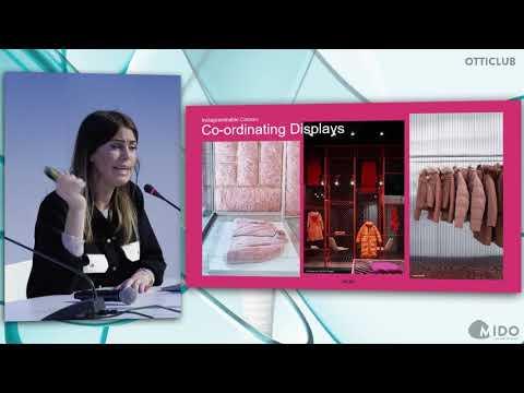 Visual Merchandising & Store Trends