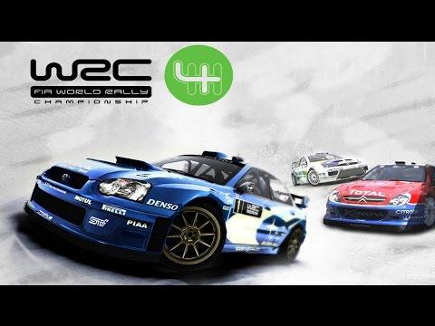 WRC- 4 FIA World Rally Championship / Full HD  
