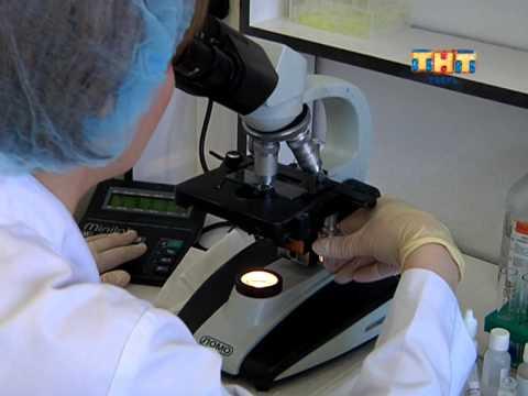 Новая лаборатория Скидки ТНТ