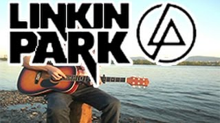 Linkin Park - Leave Out All The Rest (Fingerstyle cover) Mp3