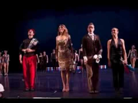 New Vaudeville Revue slideshow