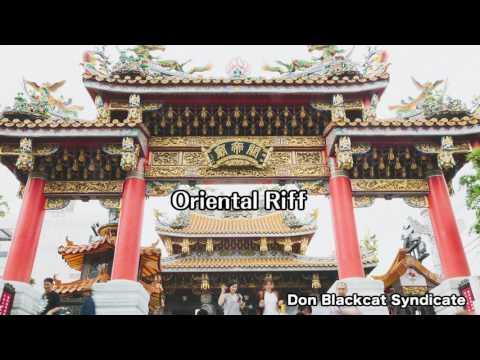 Oriental Riff