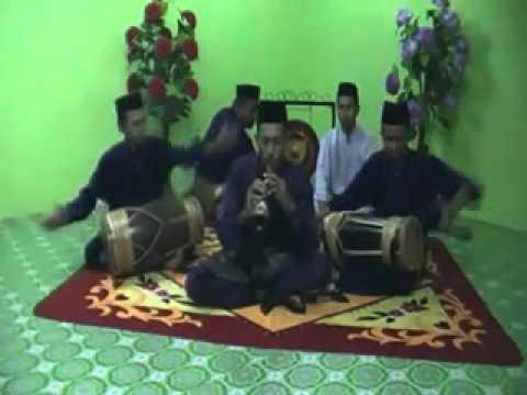 Silat Music From Malaysia