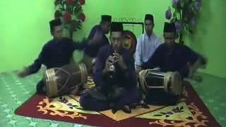 Silat Music From Malaysia