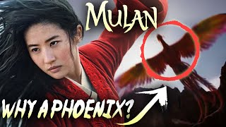 Mulan 2020 Trailer 2 Mythology & History References Breakdown