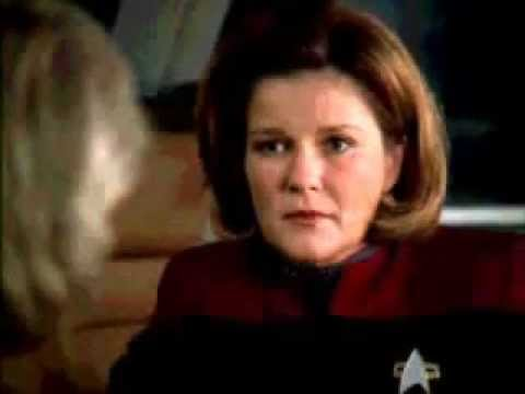 Star Trek: Voyager: Time Paradoxes as Seen Through Emotional Intelligence.wmv