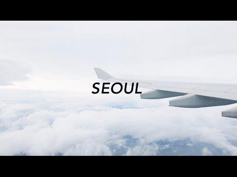 SEOUL TRAVELOGUE | HEYSEOULSISTAS2K16