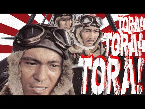 History Buffs: Tora! Tora! Tora!