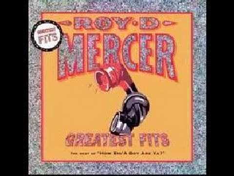 Roy D Mercer - Bird Dog