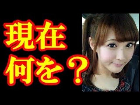 【衝撃】あの可愛すぎるニューハーフ・椿姫彩菜は現在何を…?
