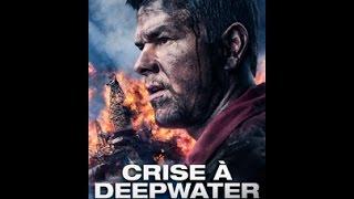 Crise à Deepwater horizon | Bande-annonce