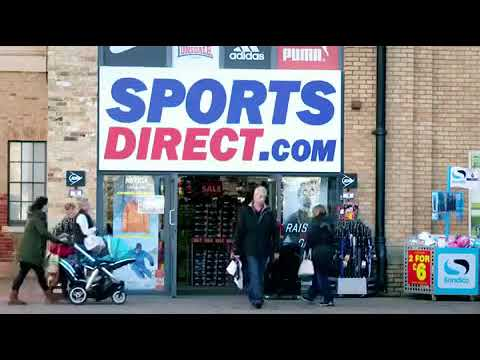 dispatches s29e10 the secrets of sports direct