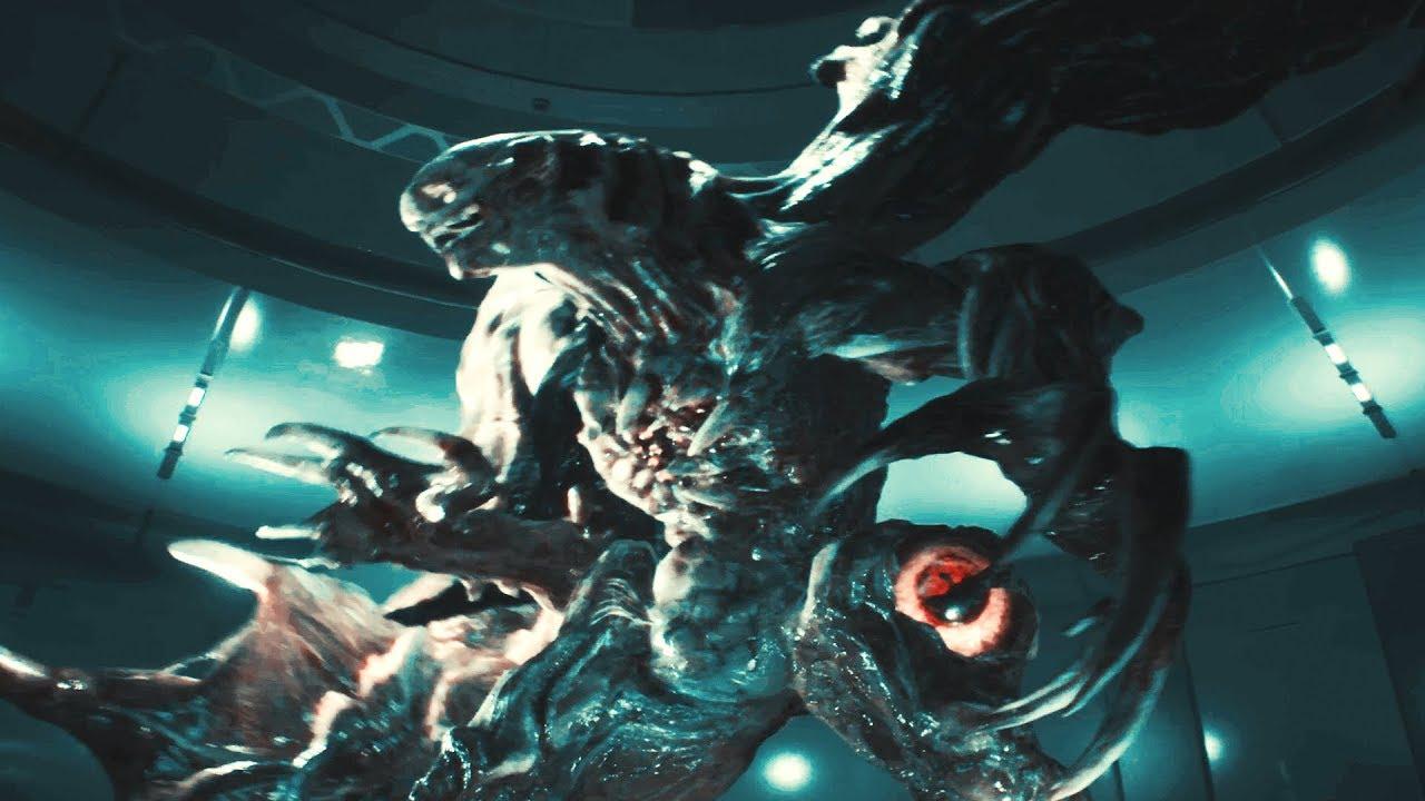 Resident Evil 2 Remake Claire S Story William Birkin Third