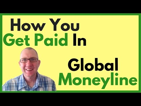 Global Moneyline Presentation - How Do You Get Paid In Global Money Line?