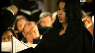 "Marthe ""Allez! Devant Jésus on doit s'incliner"" Marie-Magdeleine Massenet LIVE Jana Sýkorová"