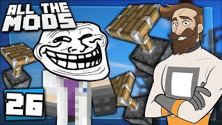 All The Mods! Is this what it feels like? Series Playlist: ...