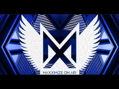 Blasterjaxx — Maxximize On Air 239: Yearmix|Drops Only