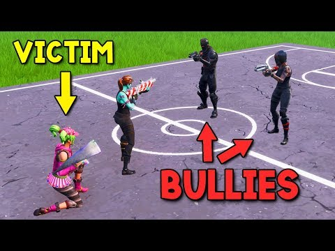 I helped a 10 Year Old Girl DESTROY TOXIC BULLIES in Playground