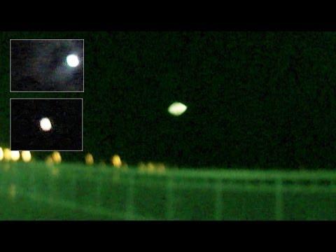 UFO SIGHTING UFO IN SUFFOLK COUNTY NEW YORK