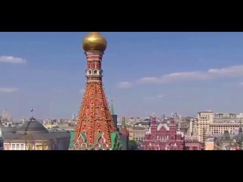 Живу я в россии