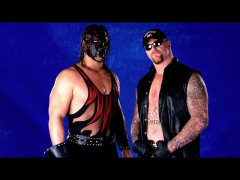 Brothers Of Destruction Entrance Video(2001)