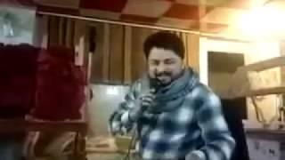 Syed Raza Abbas Zaidi Live Manqabat | Kya Bataon Main Zainab a.s ke Kya Shan Hy |