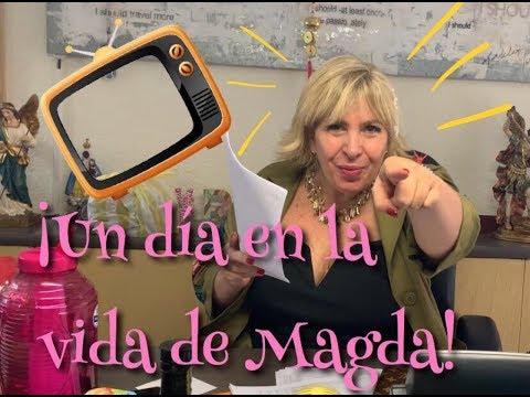 ¡A Toda Magda! Mi Primer Video