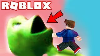 enter inside DO give me your little thing not-ROBLOX