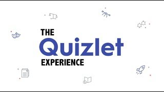 Quizlet - A Free Learning Education App - English