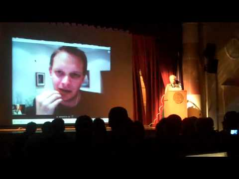 Peter Sunde at OVC (trimmed)