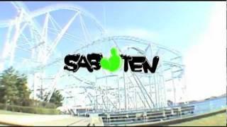 SABOTEN サークルコースター PV.
